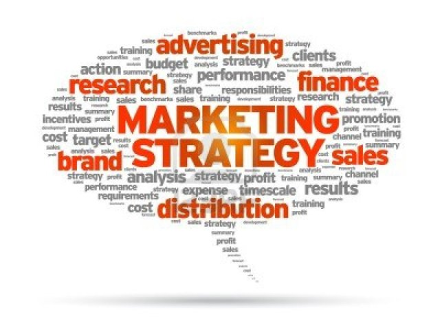 Why not try new marketing strategies this summer!