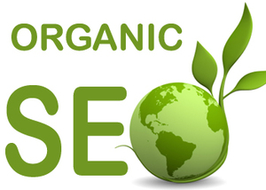 what is organic ranking?