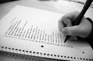 making-a-list-of-blog-topics
