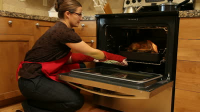 lady-oven