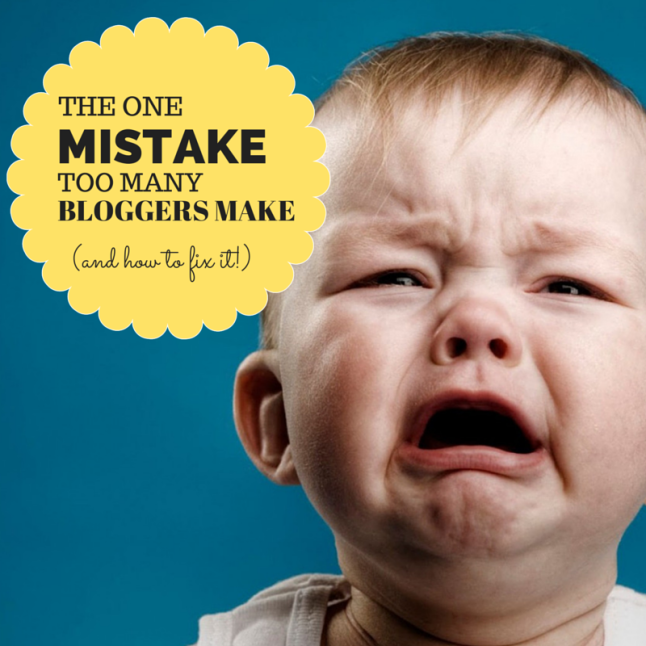 the-one-mistake-small-business-bloggers-make