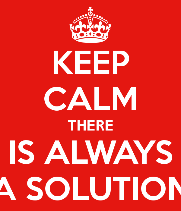 keep-calm-there-is-always-a-solution