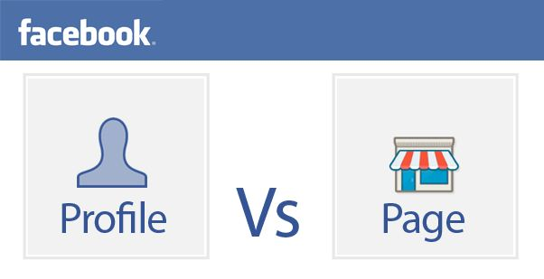 facebook-profile-vs-page